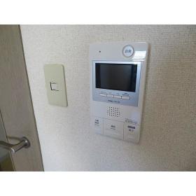 ソレイユ駒沢 0602号室の設備
