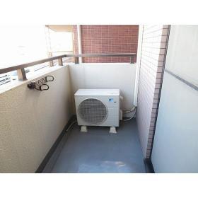 ソレイユ駒沢 0602号室の収納