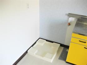 浅見ハイツ 201号室の設備