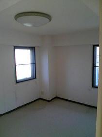 コパーズアプト碑文谷 301号室の設備