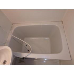 ホワイトピア Ⅰ 307号室の風呂