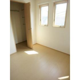 Arc奥沢A棟 0201号室のバルコニー