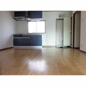 グレイド日吉 202号室の居室