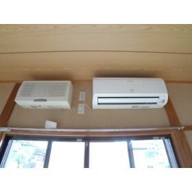 柳コーポ 103号室の設備