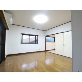 ハイツ多慶 203号室の景色