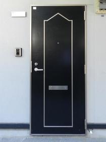 エムビル松香台Ⅱ 102号室のトイレ