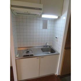 グレース布施 0301号室の風呂