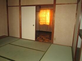旭荘 23号室のその他