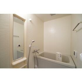 プレ西新宿 0101号室の風呂