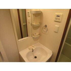 バージュアル浦和イースト 0603号室の洗面所