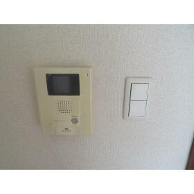 バージュアル浦和イースト 0603号室のセキュリティ