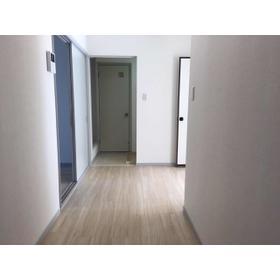 クリスタル21B棟 102号室のその他