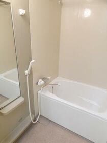 クレールメゾン大宮 102号室の風呂