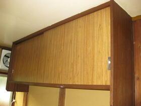 下小鳥戸建のキッチン