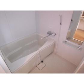 カスタリア尾山台 0305号室の風呂