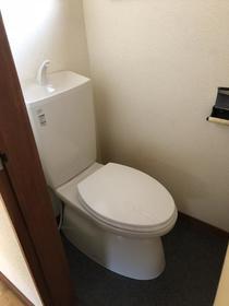 スカイハイツ武里 103号室のキッチン