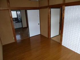 スカイハイツ武里 103号室の収納