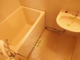 目黒本町ハイツ 0103号室の風呂
