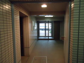 カーサフォーラム 305号室のその他