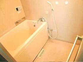 コダイハイツ 205号室の風呂