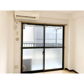 新都心プラザA 205号室の設備
