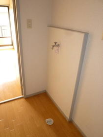 グリーンヒル五番館 203号室のその他