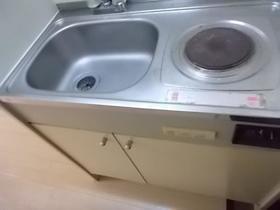 Felice(フェリーチェ)浦和B 0210号室のキッチン