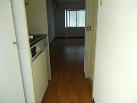 Felice(フェリーチェ)浦和B 0210号室の玄関