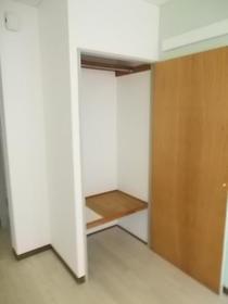 Felice(フェリーチェ)浦和A 0208号室の収納