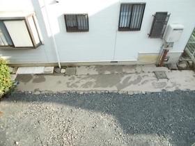Felice(フェリーチェ)浦和A 0208号室のバルコニー
