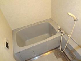 ホワイトリバー駅前 601号室の風呂