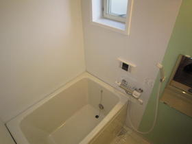 グランペール栄 202号室の風呂