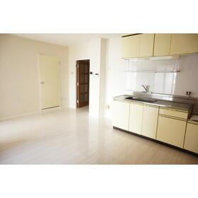 レジデンス武蔵野 0304号室のリビング