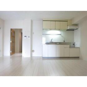 レジデンス武蔵野 0304号室のキッチン