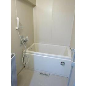 レジデンス武蔵野 0304号室の風呂