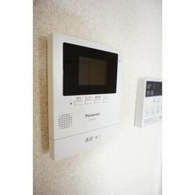 レジデンス武蔵野 0304号室の設備