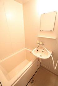 シグナスリーフ 207号室の風呂