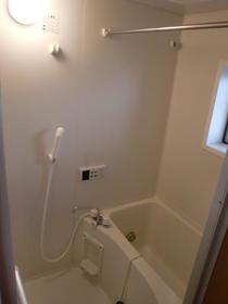 小島ハイツⅡ 101号室の風呂