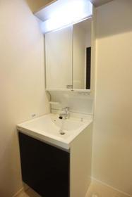 SperanzaⅡ(スペランツァ2) 103号室の洗面所