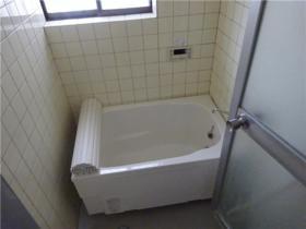 フラットブレラ1号棟 201号室の風呂