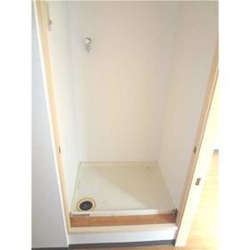 イーグル駒場マンション 203号室の設備