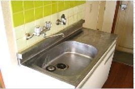 メゾン・ド・オルジュ 0210号室の風呂