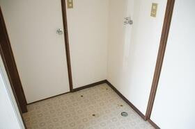 つかさコーポ 102号室のトイレ