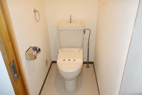 メゾン・ド・シノ 502号室のトイレ