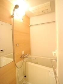 プライムアーバン学芸大学パークフロント 403号室の風呂