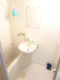 ブリーズ イノウエ 302号室の風呂