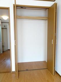 ブリーズ イノウエ 302号室の収納