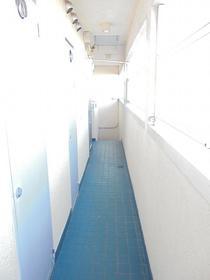 ブリーズ イノウエ 302号室のその他