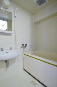 グランハイムSHOEI A棟 101号室の風呂