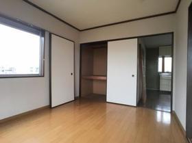 ドリームハイツ澤 3号棟 311号室の居室